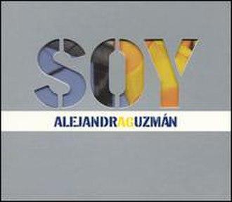 Soy (Alejandra Guzmán album) - Image: AG Soy
