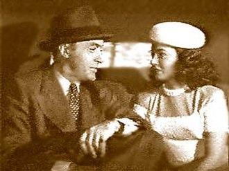 A Woman's Vengeance - Charles Boyer and Ann Blyth