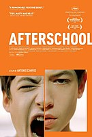 Picture of a movie: Afterschool