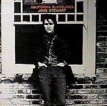 Album Stewart John - California bloodlines cover.jpg