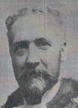 Alfred Gelder - Alfred Gelder