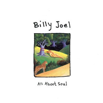 All About Soul - Image: All About Soul