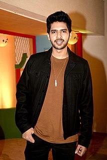 Armaan Malik Indian Singer-Songwriter