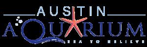 Austin Aquarium - Image: Austin Aquarium Logo