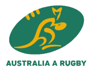 Australia A national rugby union team