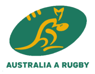 Australia A national rugby union team - Image: Australia A Rugby