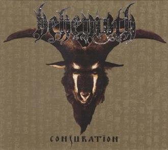 Conjuration (EP) - Image: Behemothconjurationu s