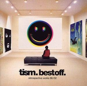 Tism.bestoff. - Image: Bestoff cover