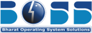 Bharat Operating System Solutions - Image: Bharat Operating System Solutions logo, Sept 2015