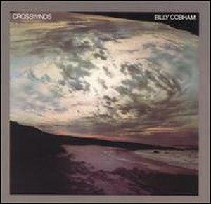 Crosswinds (Billy Cobham album) - Image: Billy Cobham Crosswinds album cover