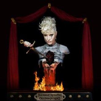 Blackheart Revolution - Image: Blackheart Revolution Genitorturers