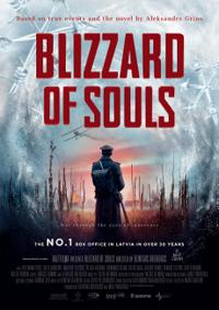 Blizzard of Souls