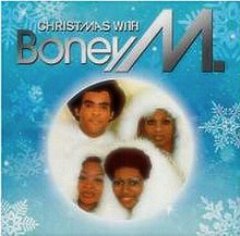 Boney M. - Christmas with Boney M. (2007).jpg