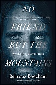 No Friend But the Mountains - Wikipedia