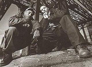 Born Jamericans American reggae group