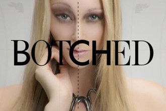 Botched (TV series) - Image: Botched Title Card