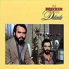 Brecker Brothers Detente.jpg  sc 1 st  Wikipedia & Detente (album) - Wikipedia