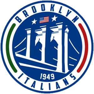 Brooklyn Italians - Image: Brooklyn Italians Logo 2014