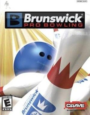 Brunswick Pro Bowling - Image: Brunswick Pro Bowling