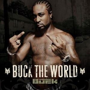 Buck the World - Image: Bucktheworld