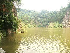Bukit Batok Town Park - Image: Bukit Batok Town Park 2