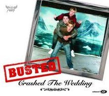 Busted Crashed the Wedding (CD1).jpg