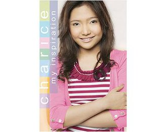 <i>My Inspiration</i> 2009 studio album by Charice
