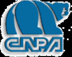 California Newspaper Publishers Association - CNPA logo