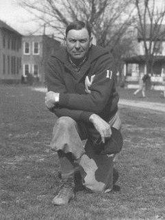Cam Henderson American sports coach, college athletics administrator