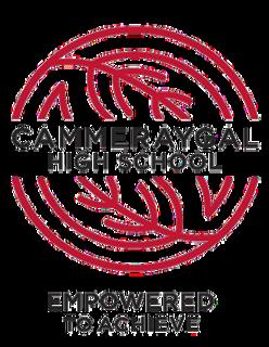 Cammeraygal High School School in Australia