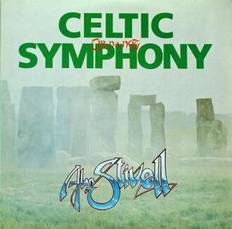 Symphonie Celtique - Image: Celtic Symphony by Alan Stivell 1980