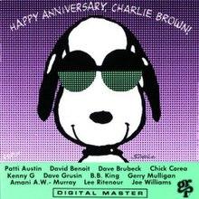 Happy Anniversary Charlie Brown Album Wikipedia
