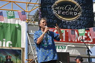 Chris Conrad (author) American author, activist, curator, publisher