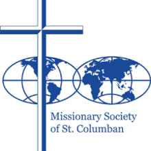 Missionary Society of St. Columban - Wikipedia