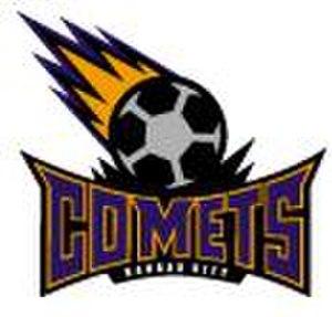 Kansas City Attack - Image: Comets Logo Last