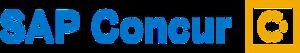 Concur Technologies - Image: Concur logo