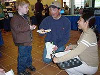 Applied Food Sciences Iowa City