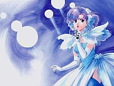 Mahou Shoujo! The early history of Magical Girl anime! 230px-CreamyMami-promotionalimage