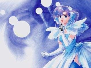 <i>Creamy Mami, the Magic Angel</i> magical girl anime series