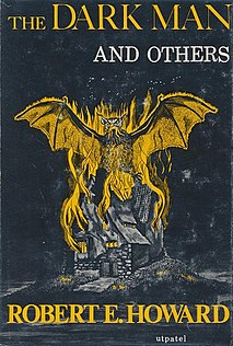 <i>The Dark Man and Others</i>