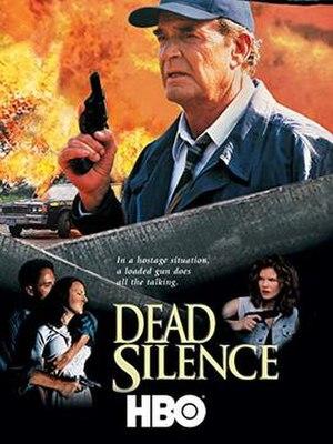 Dead Silence (1997 film) - Image: Dead Silence (1997 film)