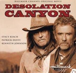 Desolation Canyon (film) - Image: Desolation Canyon movie