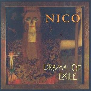 Drama of Exile - Image: Do E Cleopatra