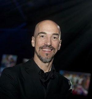 Dominic Besner - Image: Dominic Besner Profile Photo