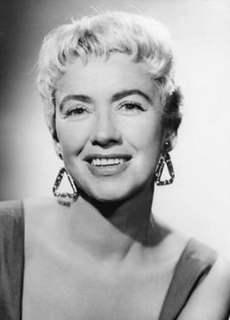 Dorothy Squires Welsh singer