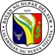 Official seal of Dupax del Sur