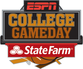 <i>College GameDay</i> (basketball TV program)