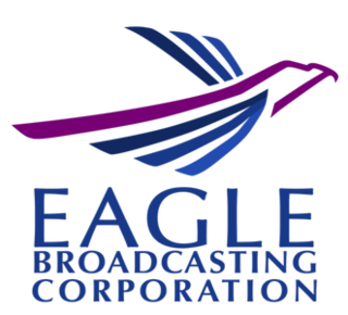 Eagle Broadcasting Corporation Philippine television network