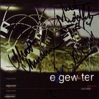 Edgewater (album) - Image: Edgewater Edgewater album art