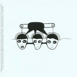 The American Adventure (album) - Image: Electric soft parade the american adventure album cover